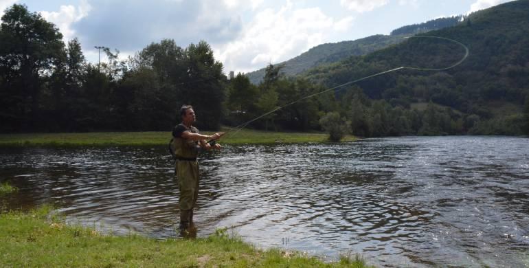 Techniques de pêche